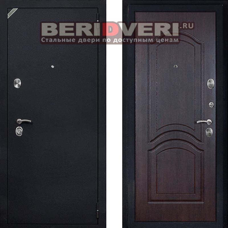 Металлическая дверь Зетта Делюкс 2/Б5