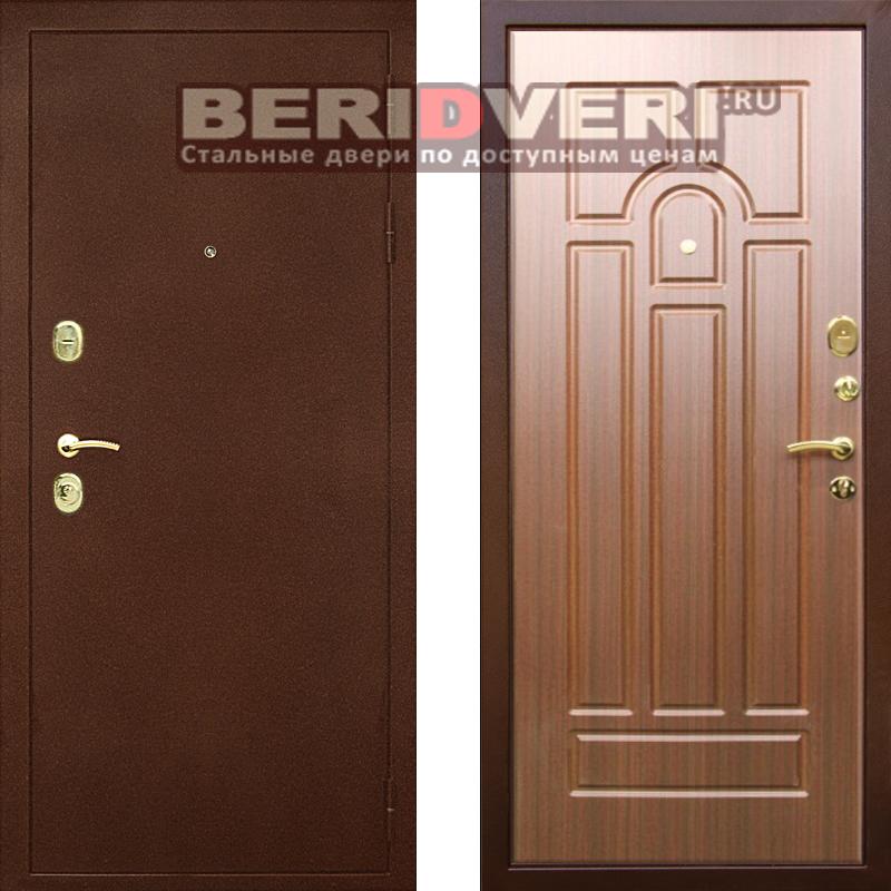 Металлическая дверь Дива МД-09 VIP