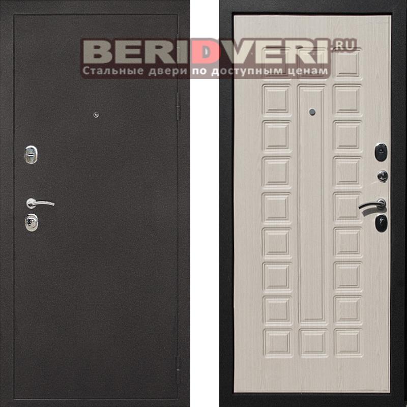 Металлическая дверь Дива МД-24 VIP