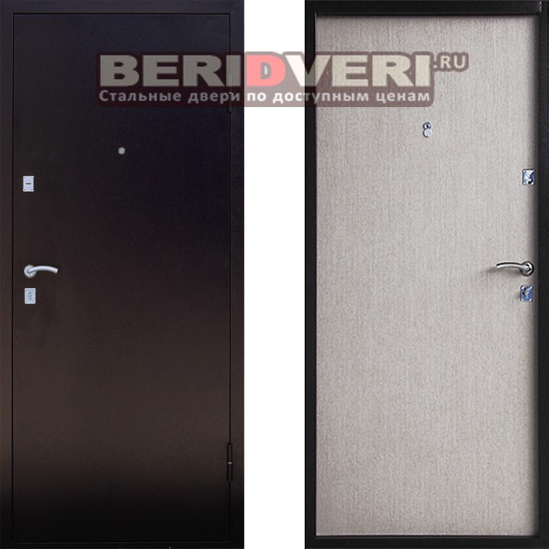 металлические входные двери в квартиру с шумоизоляцией в дмитрове