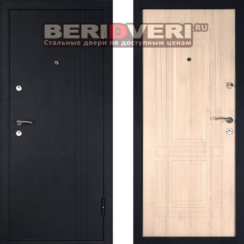 Металлическая дверь Лайн-1