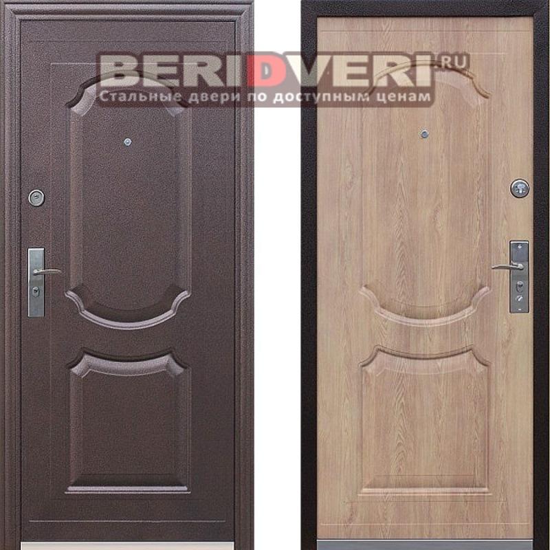 железные двери проем 1100