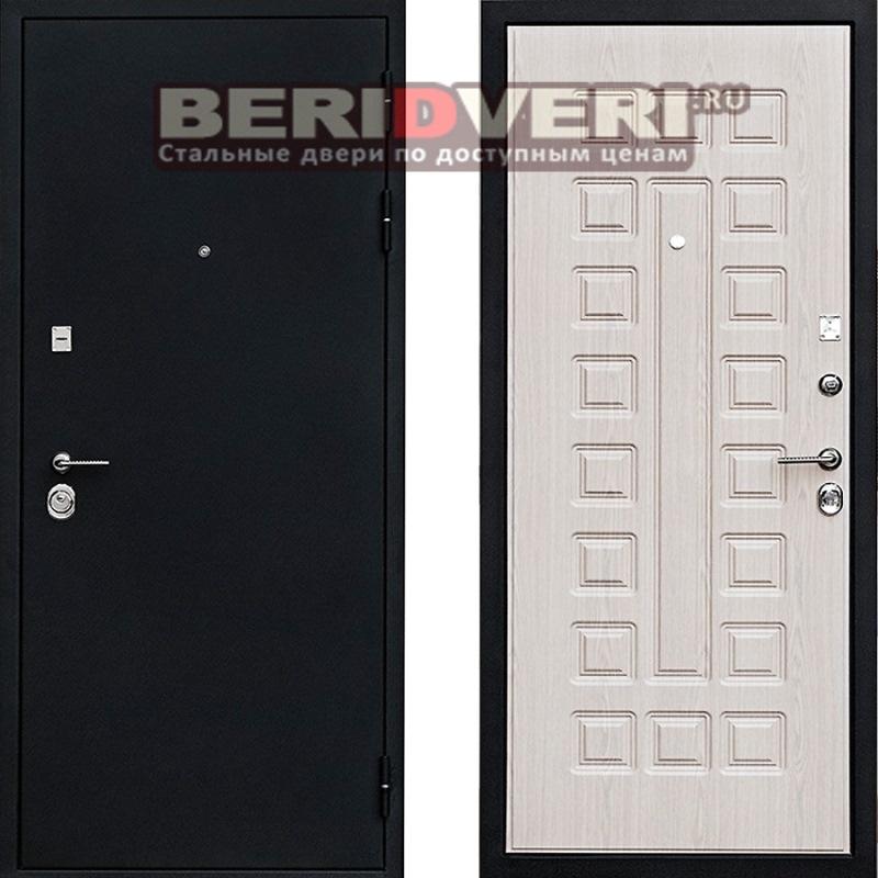входные металлические двери в квартиру с установкой цены