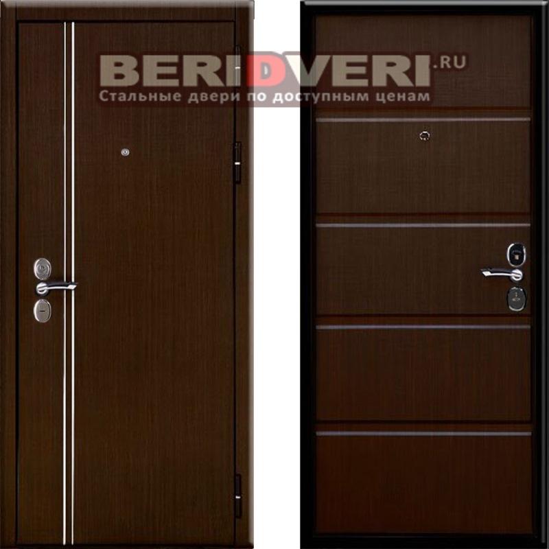 Металлическая дверь BelDoorss Линия