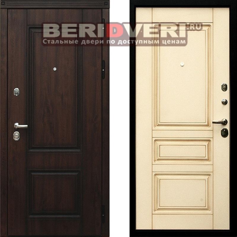 Металлическая дверь BelDoorss Классик