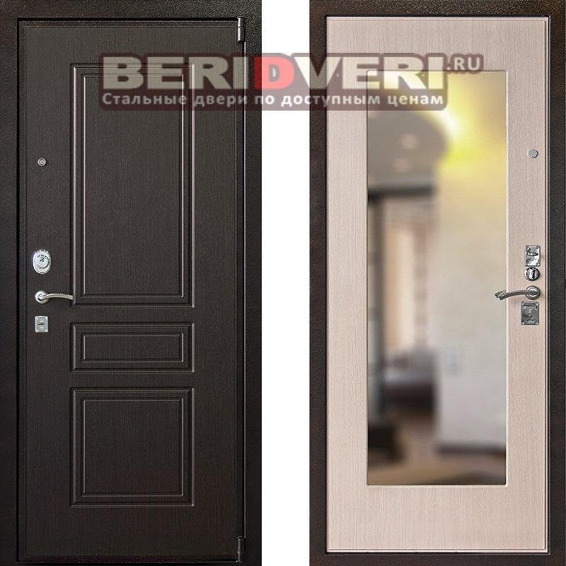 Металлическая дверь Art-Lock-46з