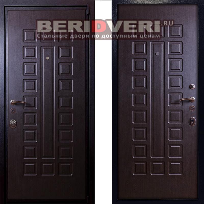 железные двери под заказ по доступным ценам