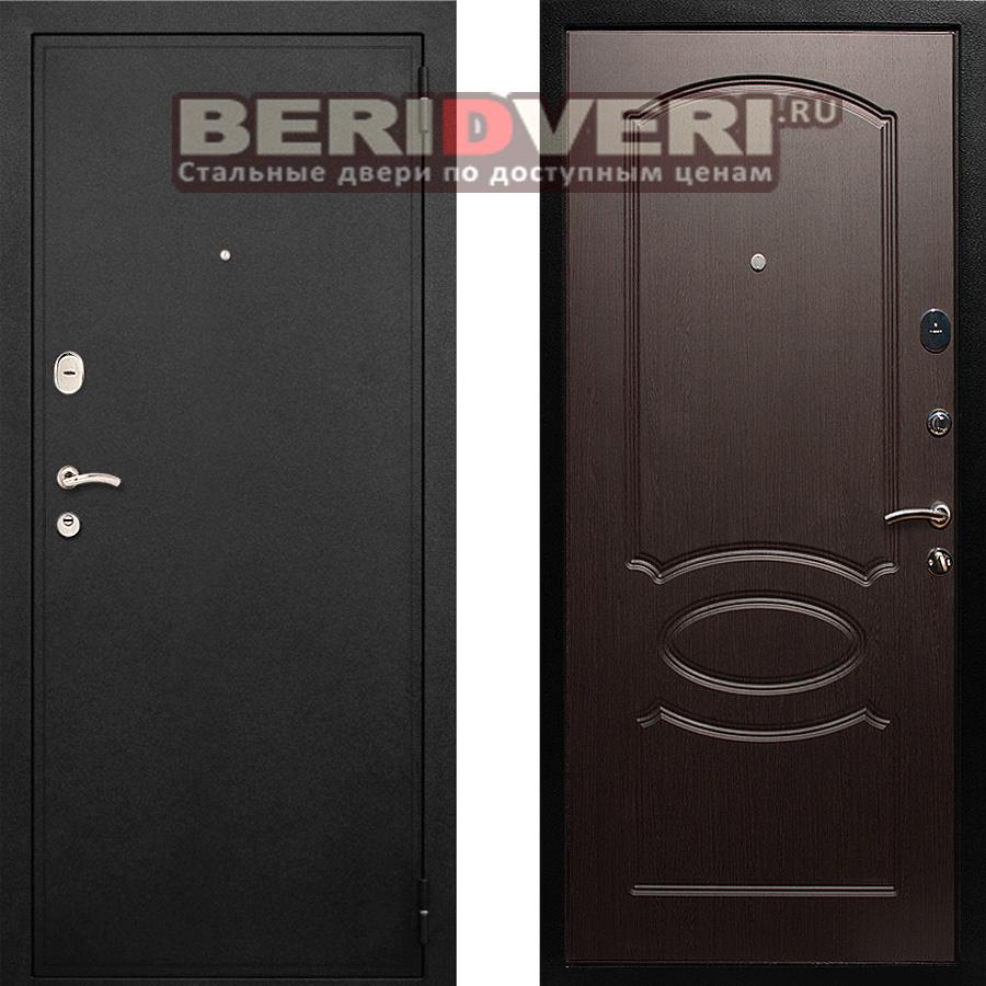 отечественные металлические двери цена