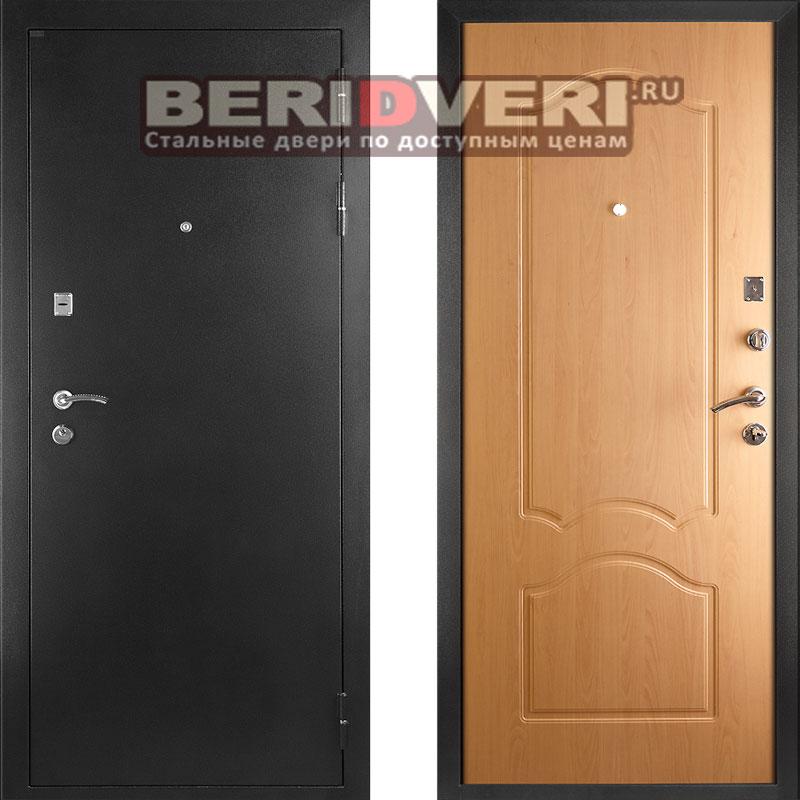 Металлическая дверь Дива МД-04 С