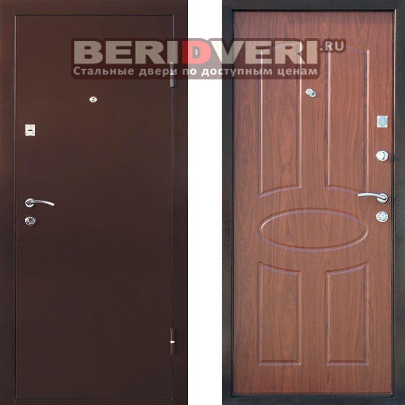 Металлическая дверь Кондор 5