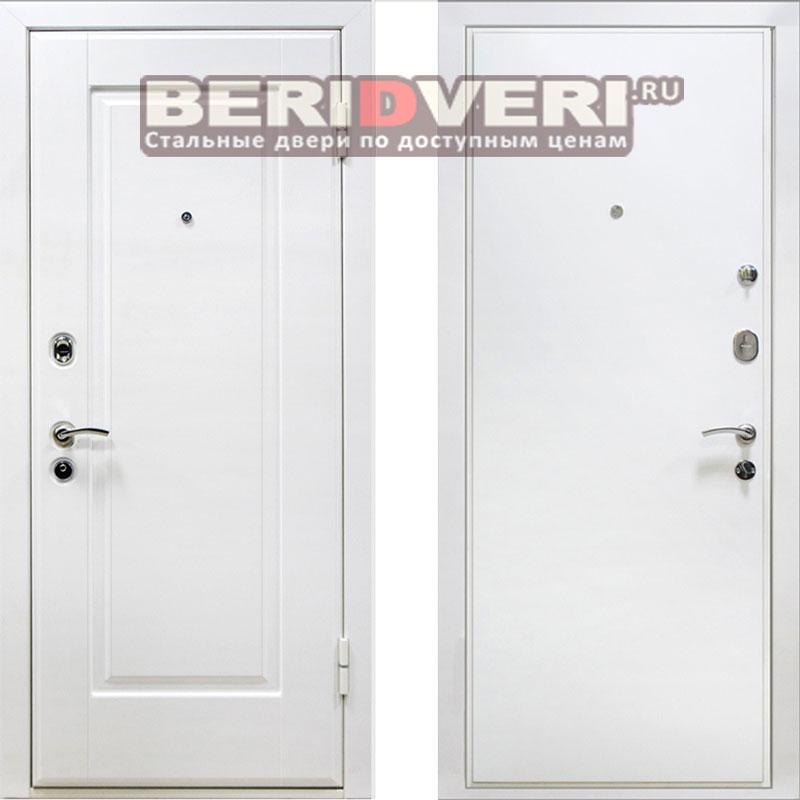металлические двери м 10