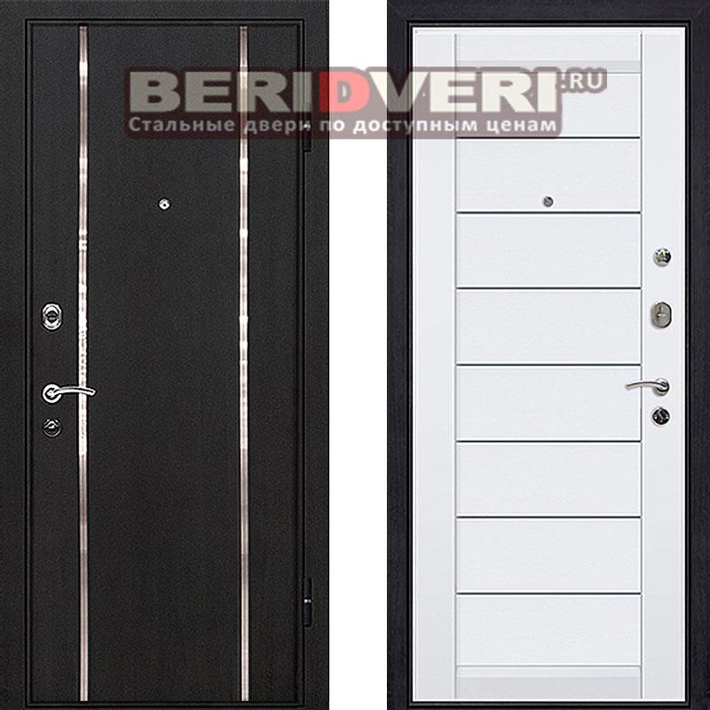 дверь металлическая м 8