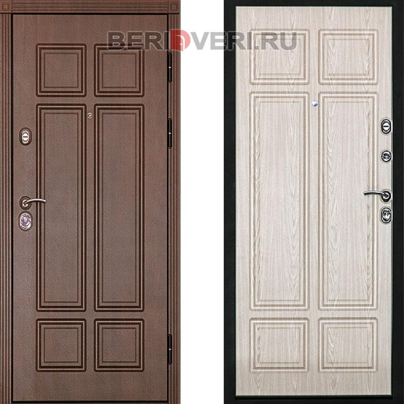 Металлическая дверь ДК Консул 3К