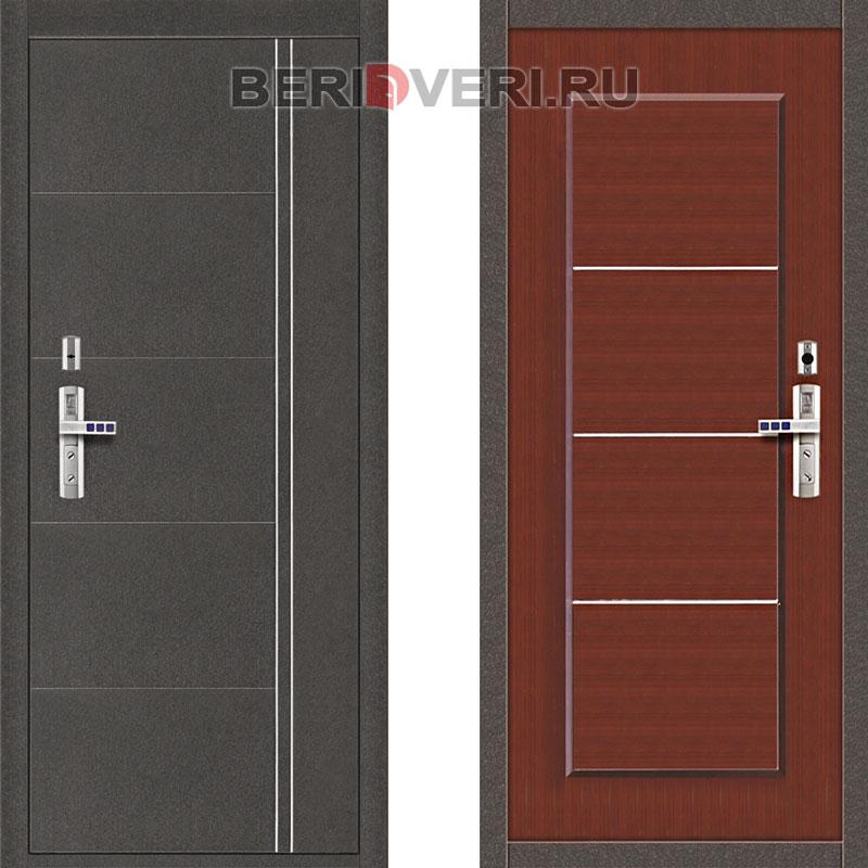 новинки металлические двери