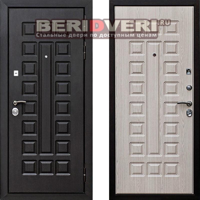 Металлическая дверь Art-Lock-4B