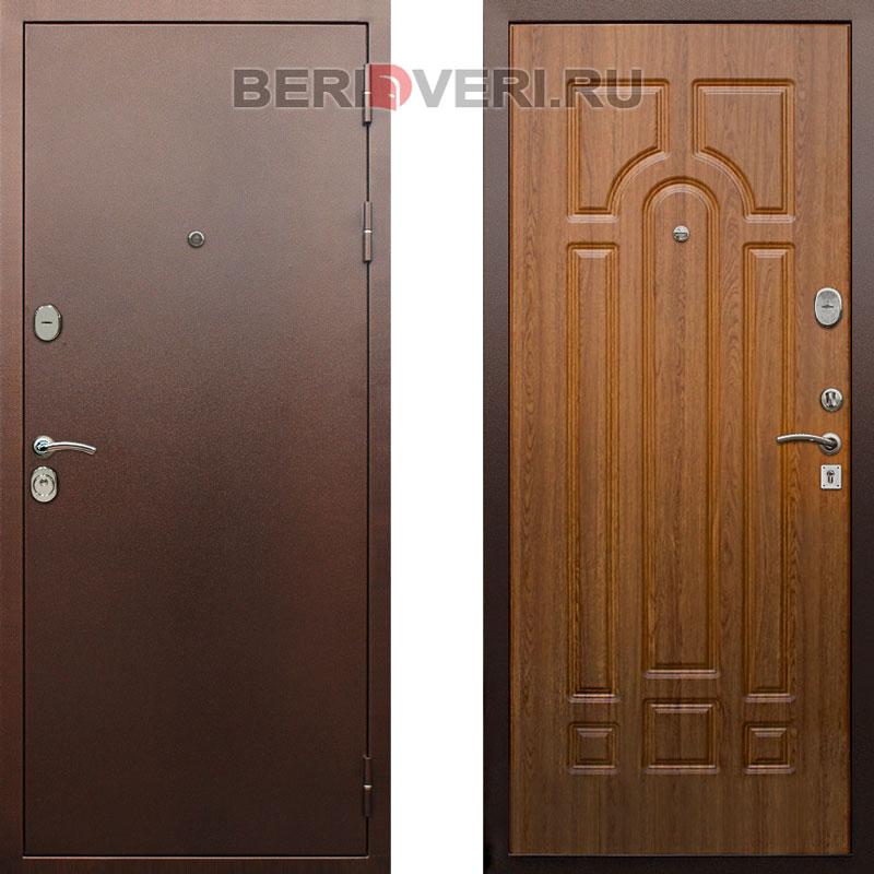 Металлическая дверь REX 7 четырехконтурная