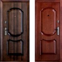 Металлическая дверь Форпост 211