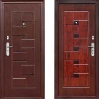 Металлическая дверь Форпост 233 ВС