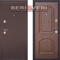 Металлическая дверь Интерио 2