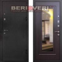 Металлическая дверь Art-Lock-1 Венге