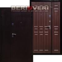Металлическая дверь СТОП ЭКО 1200