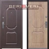 Металлическая дверь СТ K1100