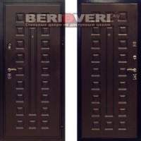 Металлическая дверь Art-Lock-4G Венге