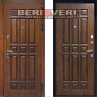 Металлическая дверь ЮрСталь Элит