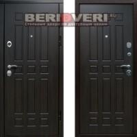 Металлическая дверь Лекс Сенатор Венге