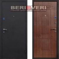 Металлическая дверь СТОП Ампир Венге