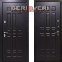 Металлическая дверь REX 8 Венге