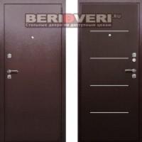 Металлическая дверь Берлога СК-1Г
