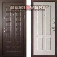 Металлическая дверь Art-Lock-44