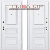Металлическая дверь МеталЮр М11