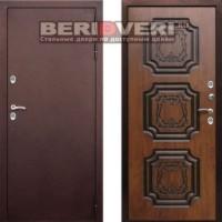 Металлическая дверь REX Termo