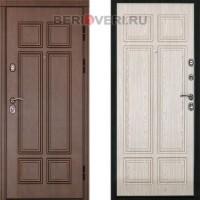Металлическая дверь ДК Консул (Трёхконтурная)