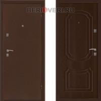 Металлическая дверь Бастион 3