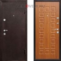 Металлическая дверь Йошкар П-17