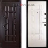 Металлическая дверь Дива МД-34