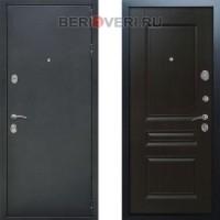 Металлическая дверь REX 5А ФЛ-243 Венге