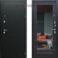 Металлическая дверь АСД Next 1 Зеркало Венге