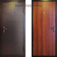 Металлическая дверь Снедо Спец-Стройгост 5-1