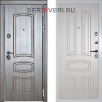 Металлическая дверь Дива МД-42