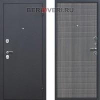 Металлическая дверь Art-Lock Оптима М Венге тобакко