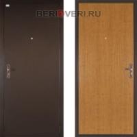 Металлическая дверь Берлога ЭК-2
