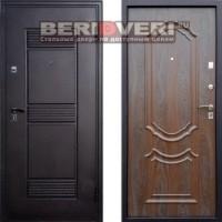 Металлическая дверь СТОП Венеция